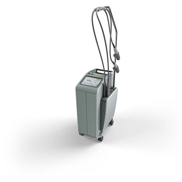 دستگاه لیزر اکسل وی