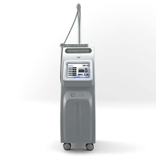 دستگاه ار اف فرکشنال نیدلینگ با نام السیس