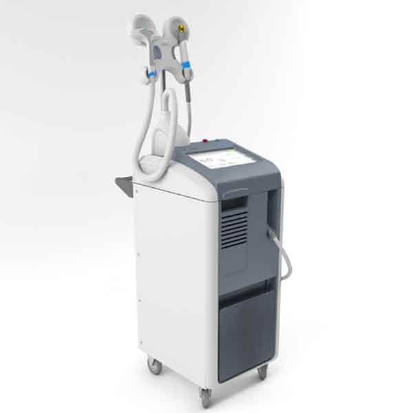 دستگاه لیزر XEO