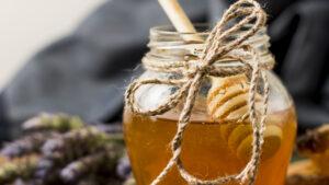 عسل و خواص درمانی آن